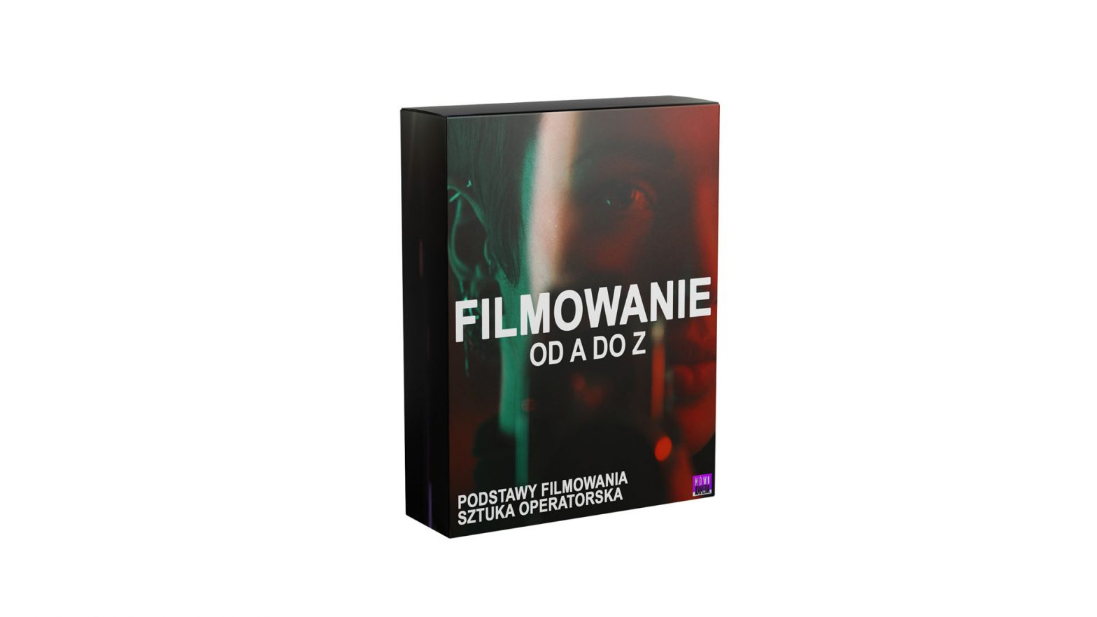 Kurs Filmowania MÓWI KAMERA